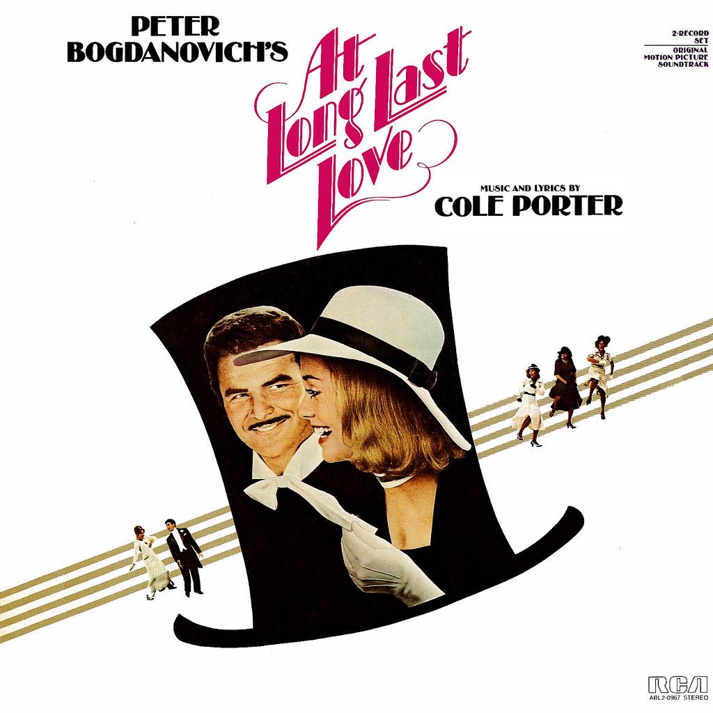 Cole Porter - At Long Last Love