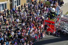 Tag der offenen Tür Feuerwehr Wiesbaden 10.09.11