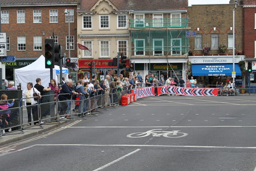 Cycle Classic Crowds