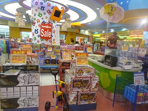 Toys R' Us Philippines