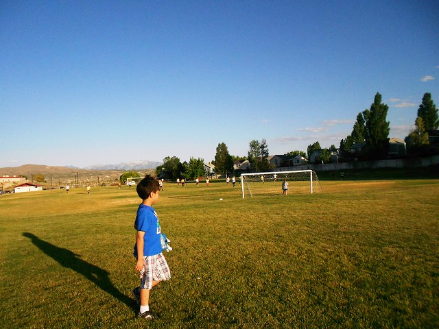 Mountain View Park, Elko, NV