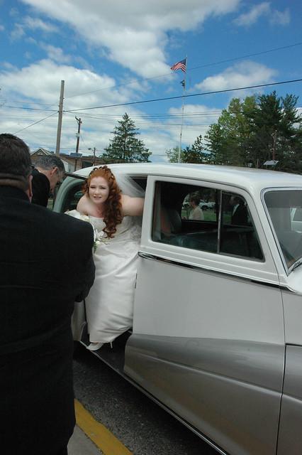 Nick and Maria's Wedding