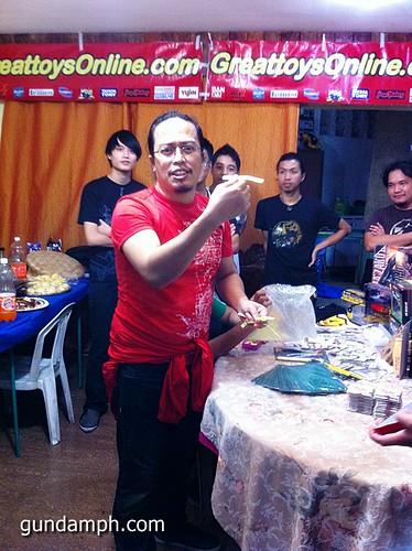 GMAC First Anniversary Meet (99)