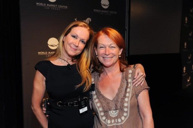 Sophie and Margaret Casey