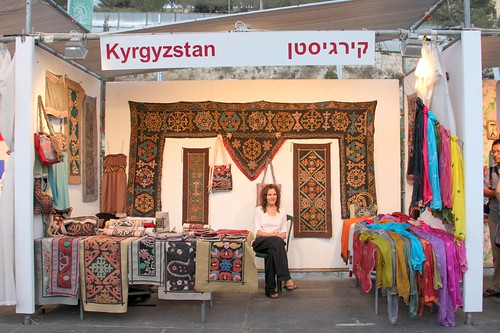 Kyrgzystan