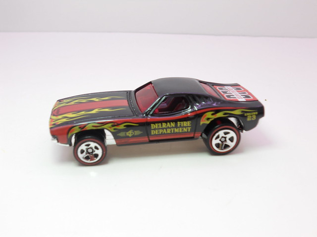 hot wheels dixie challenger blk (2)
