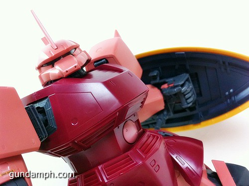 MG Char Aznable's Gelgoog (64)