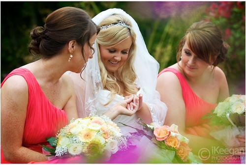 The Wedding of Jane Cunningham & Stephen Archbold by Ian Keegan