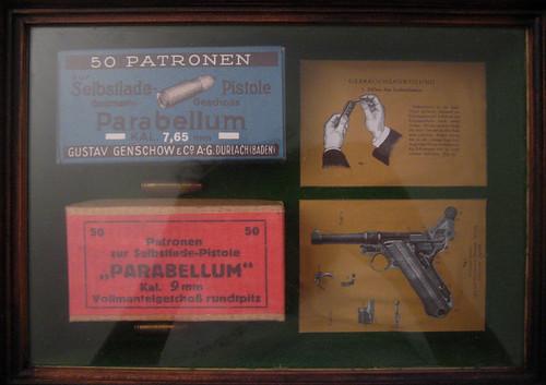 20110709 - yard sale booty - pre-WW2 ammunition - IMG_3137