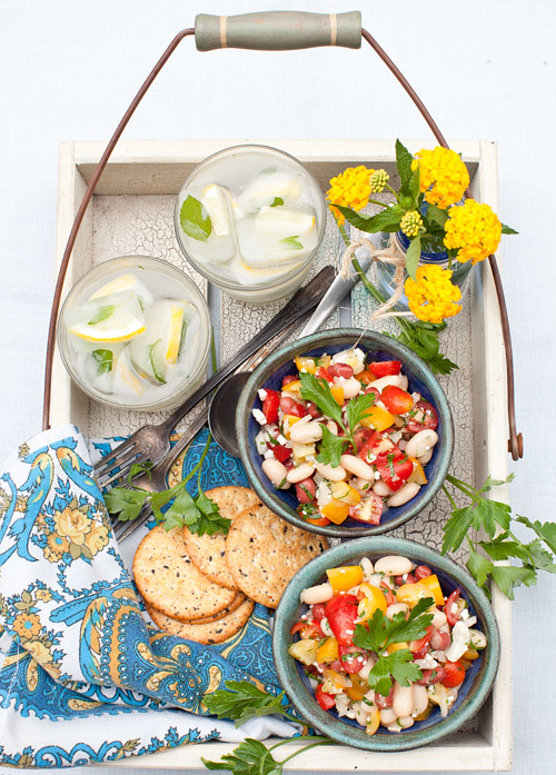 2_Bean_Salad