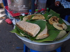 Honeycomb, Chatuchak Weekend Market
