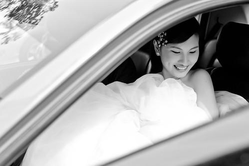 Zhiwei & Rachel's Wedding