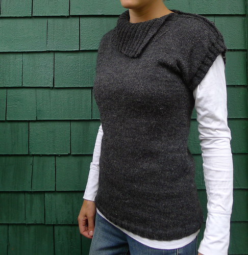 Plain & Simple Pullover