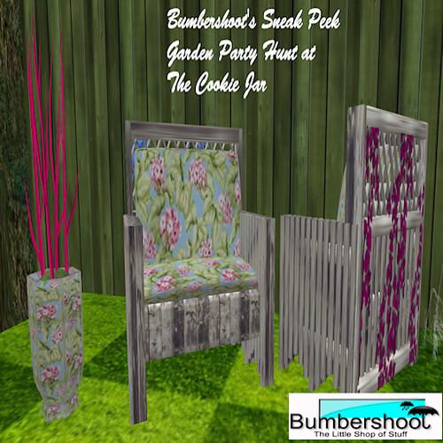 BumberShoot ~ The Little Shop of Stuff