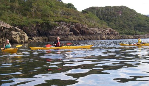 Kayaking INT1