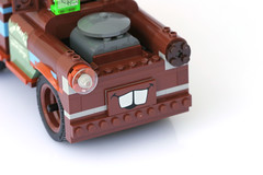 8677 Ultimate Build Mater - 6