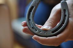 PK's horseshoe