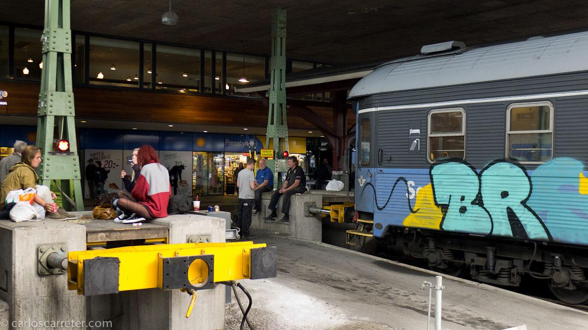 Estación