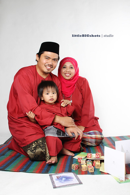 MERDEKA|RAYA Portraiture #3 Session