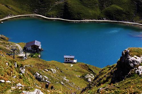 Zürser See