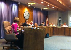 2012 Budget Hearings