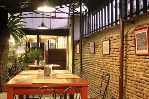 At Kusina Felicitas/Uno Grillery