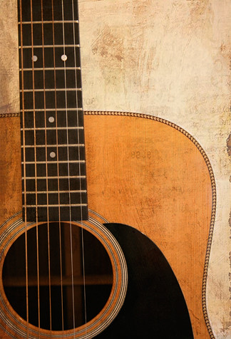 My Martin HD28 by pjbishop93