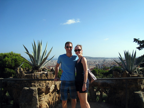 Park Guell23