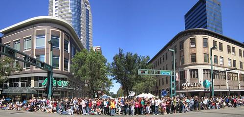 Cariwest Parade 2011