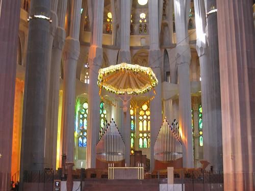 Sagrada Familia Glass06