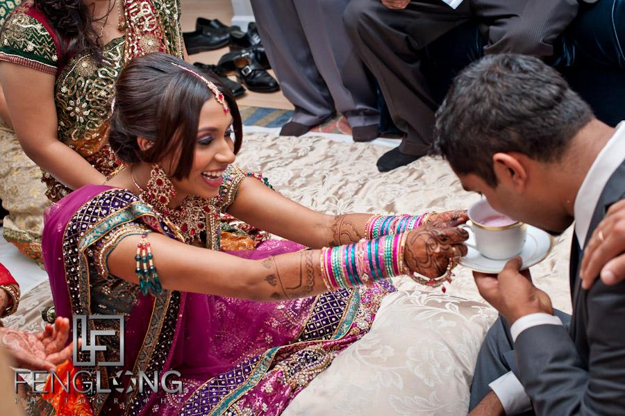 Amir & Nasrine's Wedding Day 3 | Buford Ceremony & Reception | Atlanta Indian Wedding Photographer