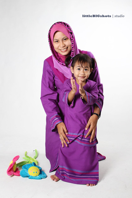 MERDEKA|RAYA Portraiture #2 Session