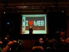Jeff Veen @ WordCamp SF 2011