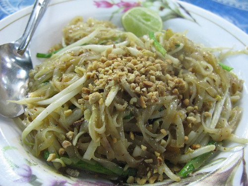 best pad thai in all of thailand