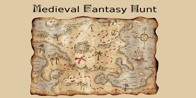 Medieval Fantasy Hunt 2011