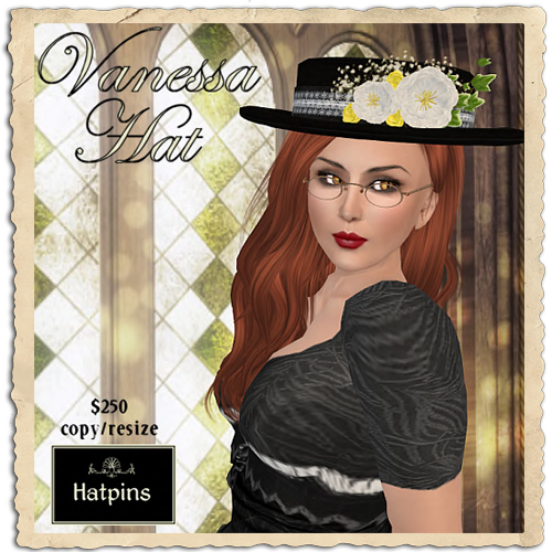 Hatpins---Vanessa---Sixty-L
