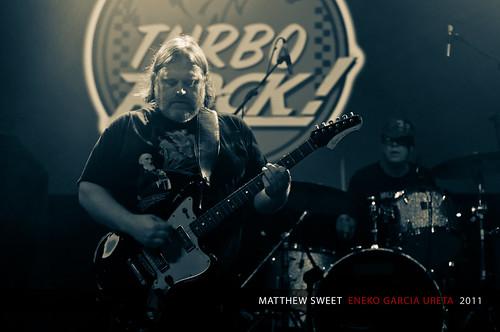 TURBOROCK - MATTHEW SWEET 4