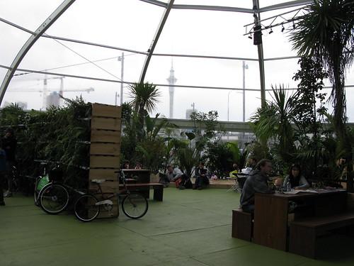 hp winter garden