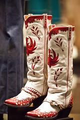 Ass Kickin' Cowboy Boots