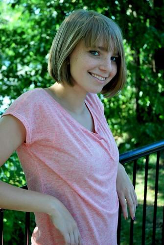 Brittany by Becca Dzombak