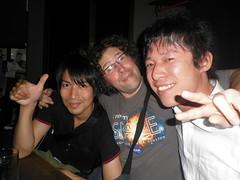 @ Bar黒 - Kuro