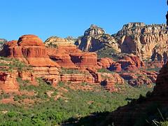 Boynton Canyon - Sedona Arizona