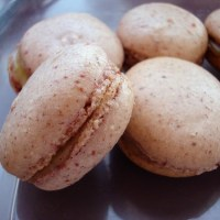 Revisiting Macarons...