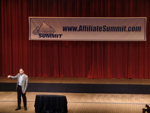 Affiliate Summit East 2011 keynote from Bryan Eisenberg