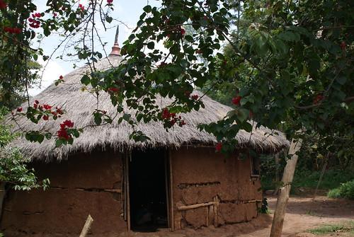 Casa Etiope