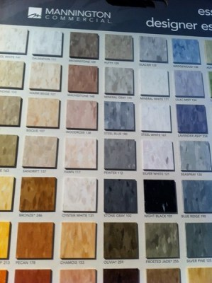 commercial laminate tile floors