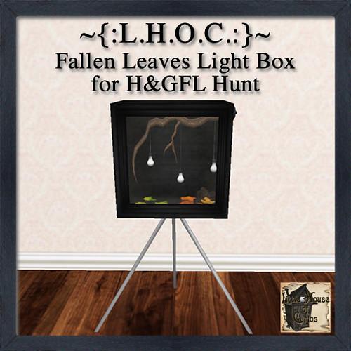 L.H.O.C.