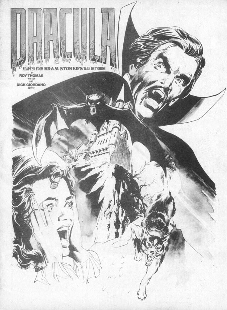 Dracula Lives 05
