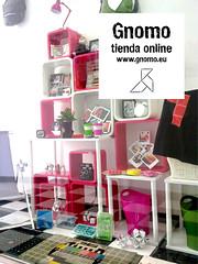 Gnomo online shop www.gnomo.eu