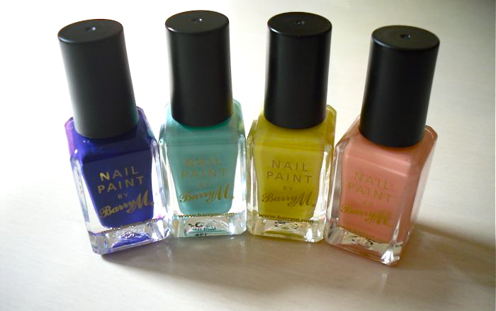 new polishes